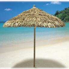 Thatch Tiki Umbrella