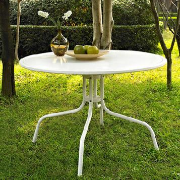 Retro Patio Table $199.  Free Shipping!